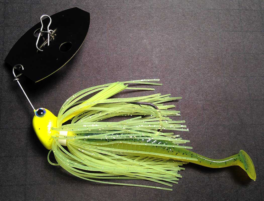 Blade-Bait-Mega-CH-Chartreuse
