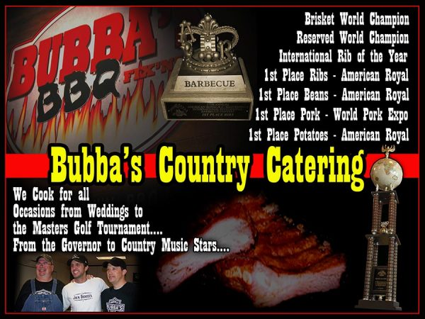 Bubbas-Country-Catering