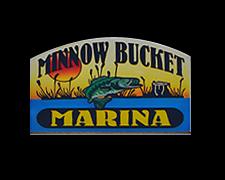 DEALER-minnow-bucket