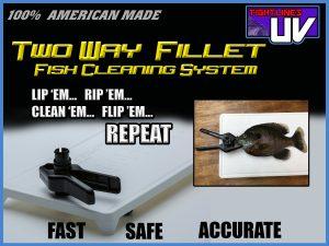 2-Way Filet Board