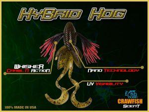 UV Hy-Brid Hog