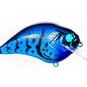 Itao Blue Black Craw (BB)