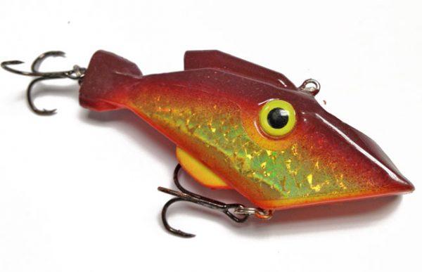 UV-RAPTOR Sunfish