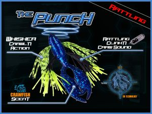 The Punch Rattl'N