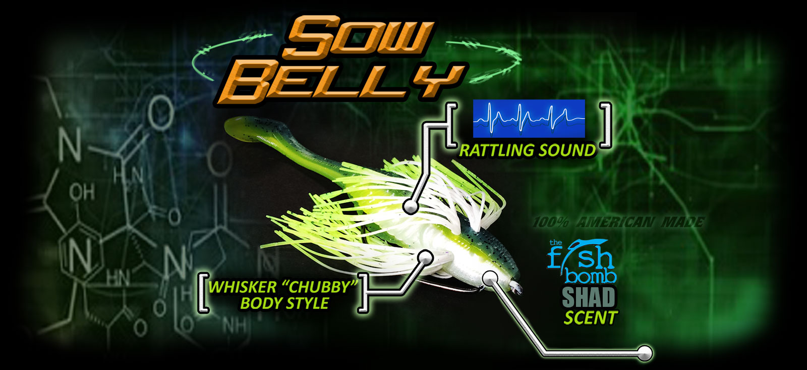 Sow Belly 1600