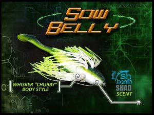 Sow Belly Swimmers 3.5″