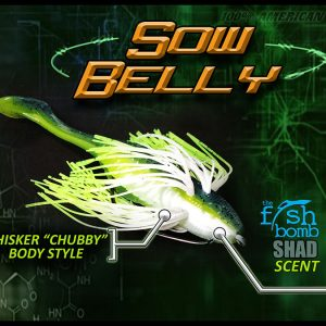 Sow Belly Swimmers 5″