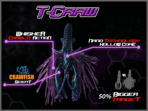 TCraw