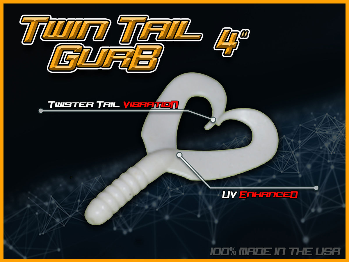 Twin-Tail-Grub