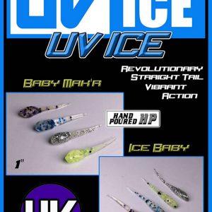 UV ICE
