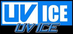 UV ICE Logo