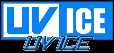 UV ICE Logo