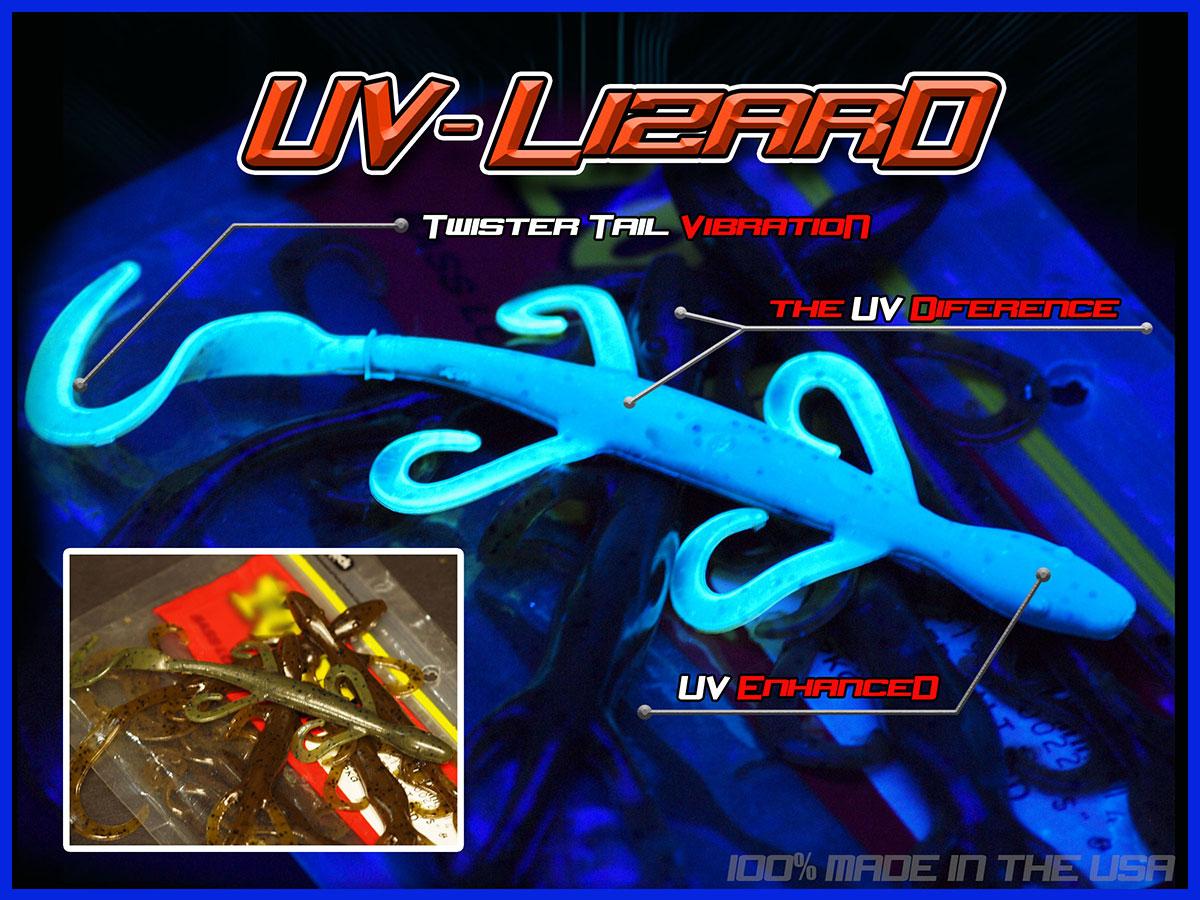 UV Lizard