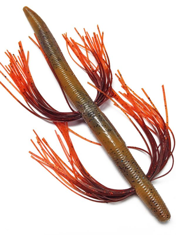 Craw with Craw Tip