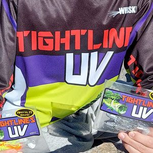 UV Walleye Kit